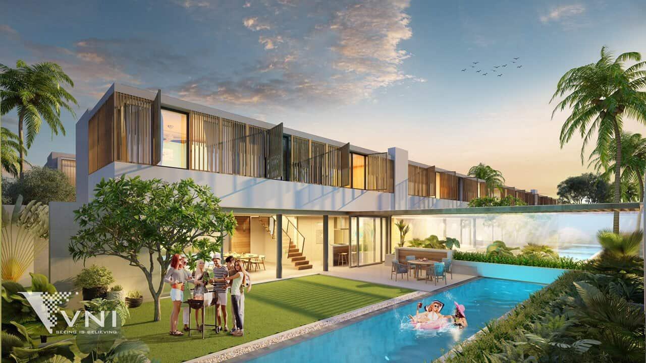 Năm 2020: Xu hướng đầu tư bất động sản vào mô hình nghỉ dưỡng và giải trí