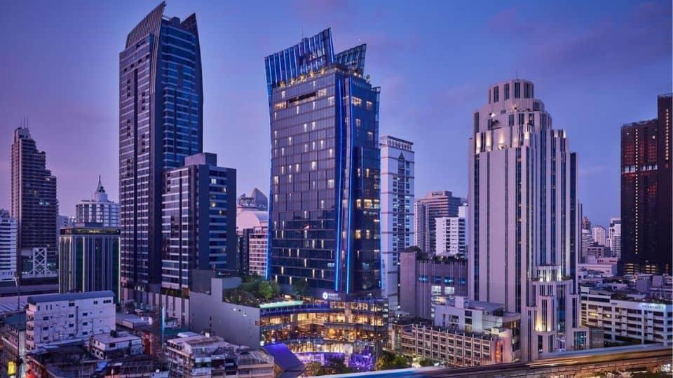 Hyatt Regency Bangkok