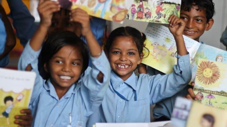 Tập đoàn Hyatt hỗ trợ tổ chức giáo dục