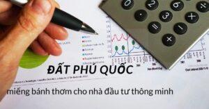 đất Phú Quốc cơ hội đầu tư