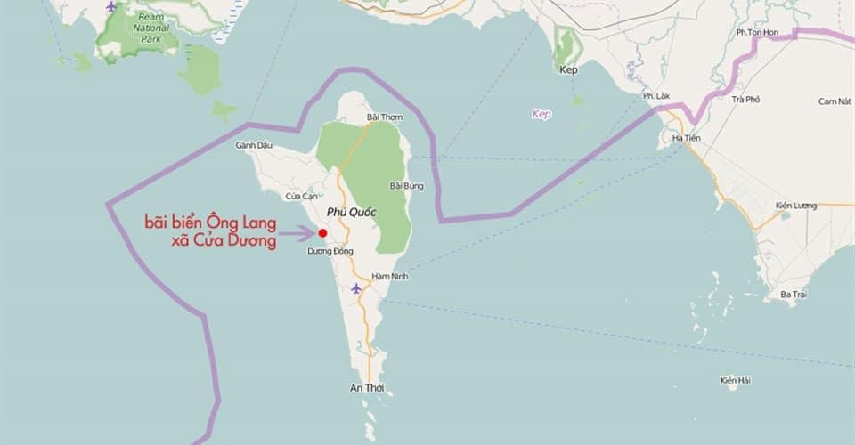 đầu tư dự án Movenpick Phú Quốc