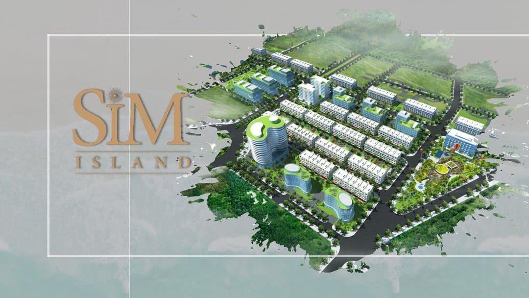 simisland biệt thự biển phú quốc