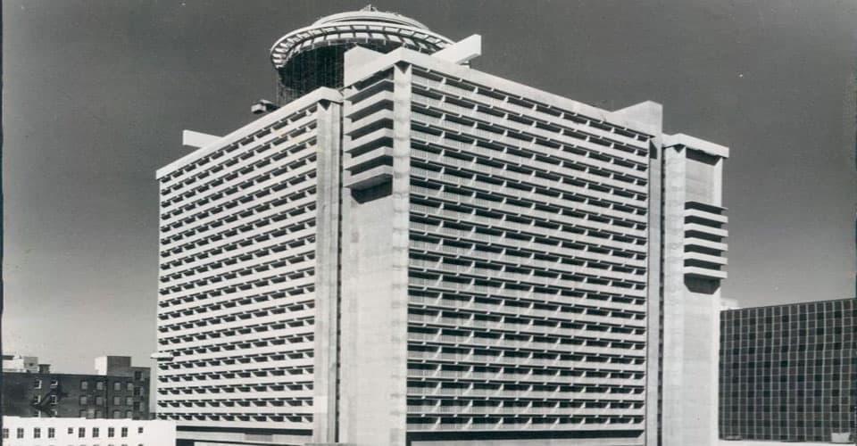 Giới Thiệu Tập Đoàn Hyatt – Hyatt Hotels Corporation