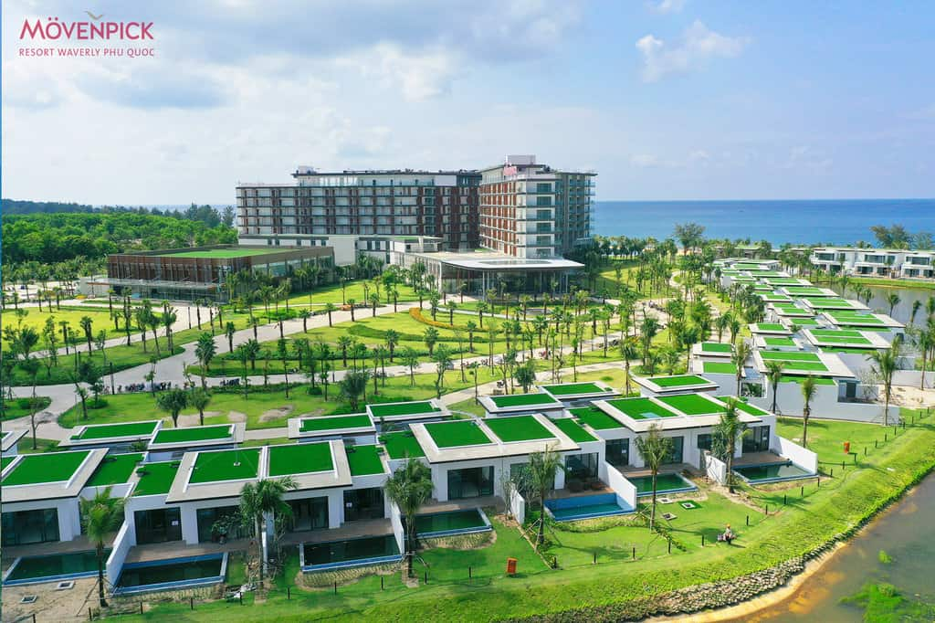 Movenpick Hotels & Resorts Phú Quốc