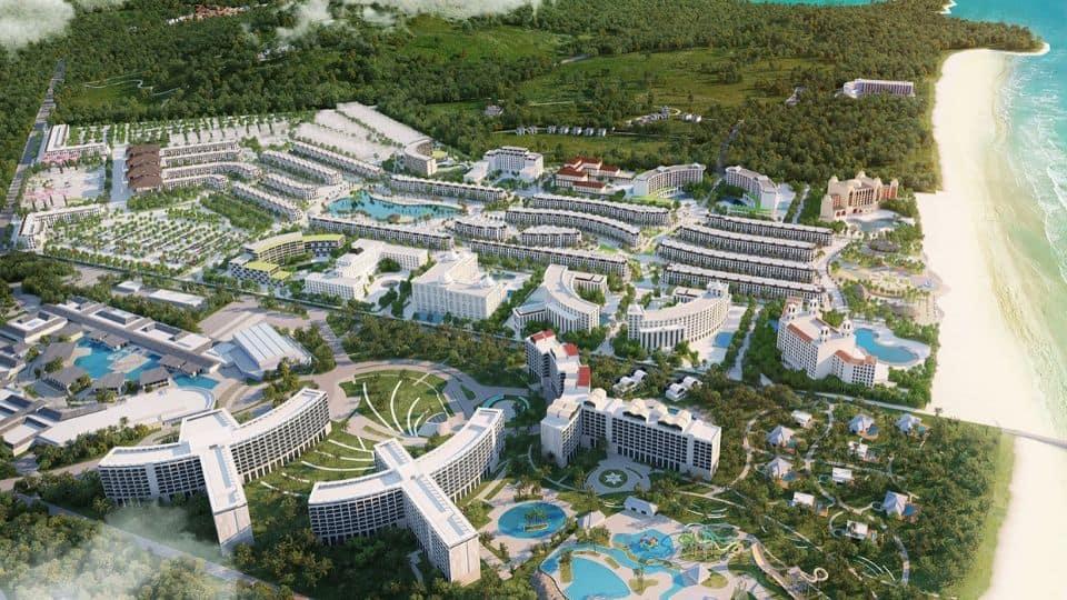 Dự án GrandWorld Phu Quoc
