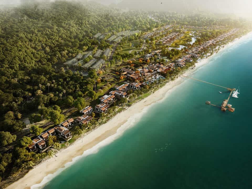 Park Hyatt Phú Quốc Resort