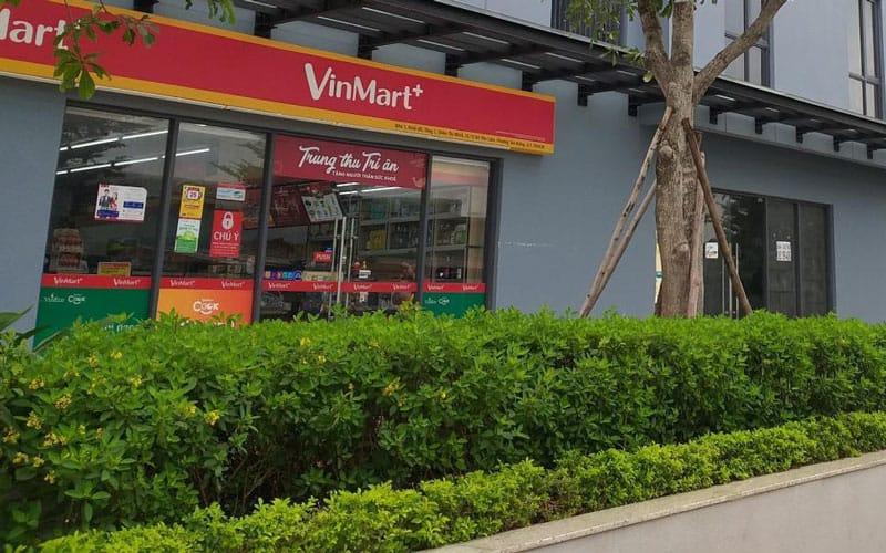 Shophouse M-One Sài Gòn Quận 7