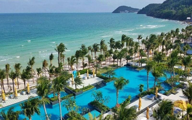 Phú Quốc lên thành phố - Cơ hội vàng bất động sản nghỉ dưỡng lên ngôi