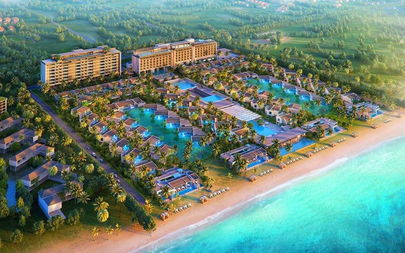 Premier Residences Phú Quốc
