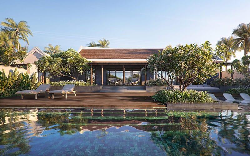 Master Suite Park Hyatt Phú Quốc Residences