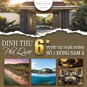 Park Hyatt Phu Quoc Residences
