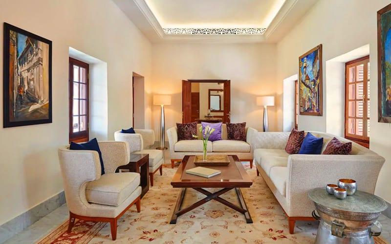 Khách sạn Park Hyatt Zanzibar