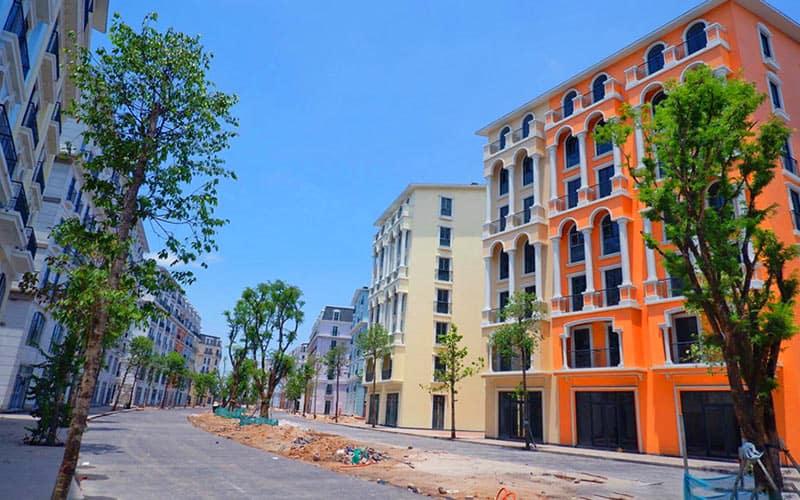 Dự án Phu Quoc Marina Square
