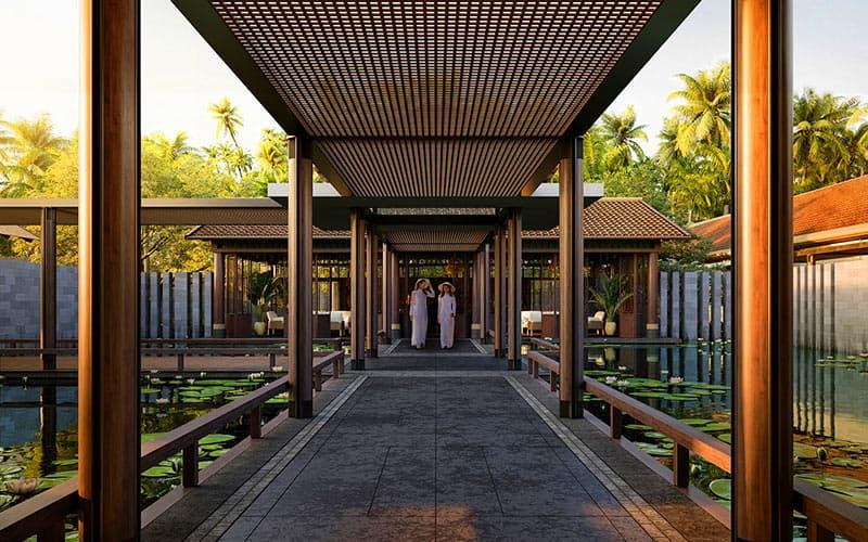 Thiết kế Park Hyatt Phu Quoc