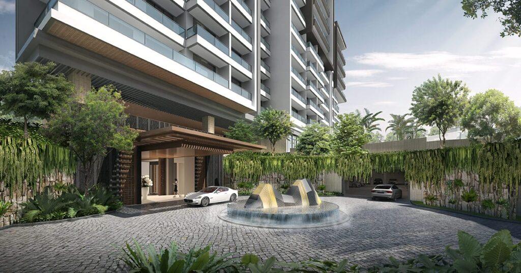 Banner dự án Intercontinental Residences Ha Long Bay