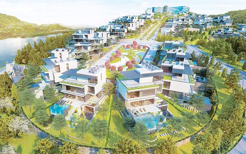 Cơ hội đầu tư dự án Monaco Hạ Long