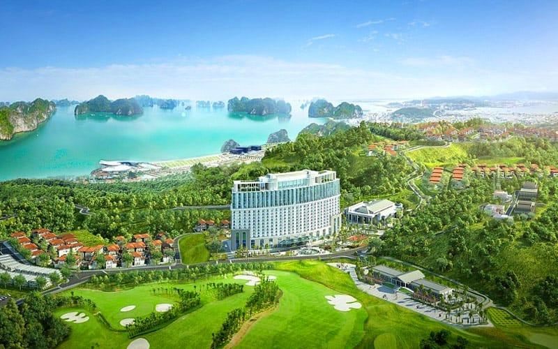 FLC Ha Long Bay Golf Club