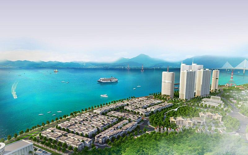 Dự án Vinhomes Dragon Bay Ha Long