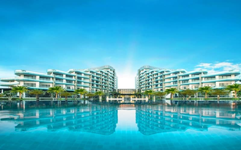 Vinpearl Resort Golf Nam Hội An