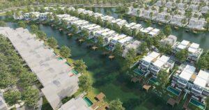 Biệt thự Ecopark