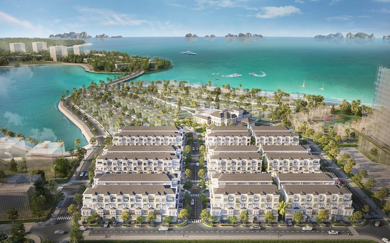 Grand Bay Ha Long