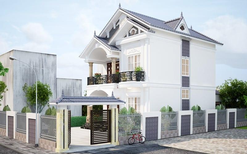 Kiến trúc mini
