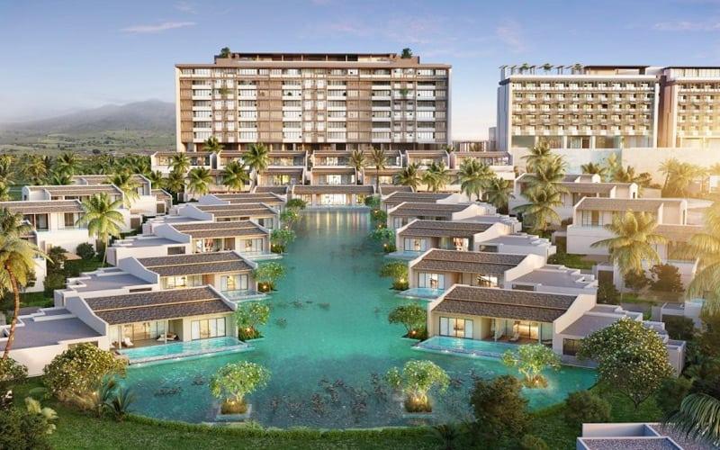 Regent Residences Phu Quoc