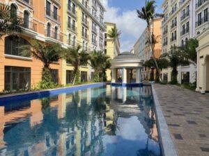 Khách sạn 7 tầng Phú Quốc Marina Square