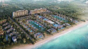 Regent Residence Phu Quoc 6