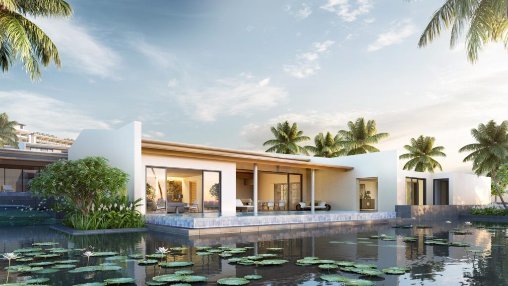 Regent Residence Phu Quoc