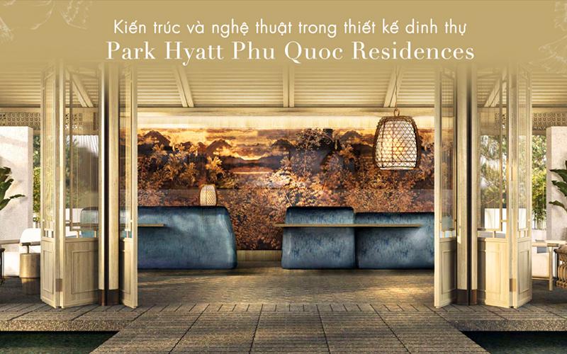 Với hơn 17 năm đồng hành cùng thương hiệu Hyatt, hứa hẹn Park Hyatt Phu Quoc sẽ là tuyệt tác độc bản mà bất cứ ai cũng ao ước được sở hữu.