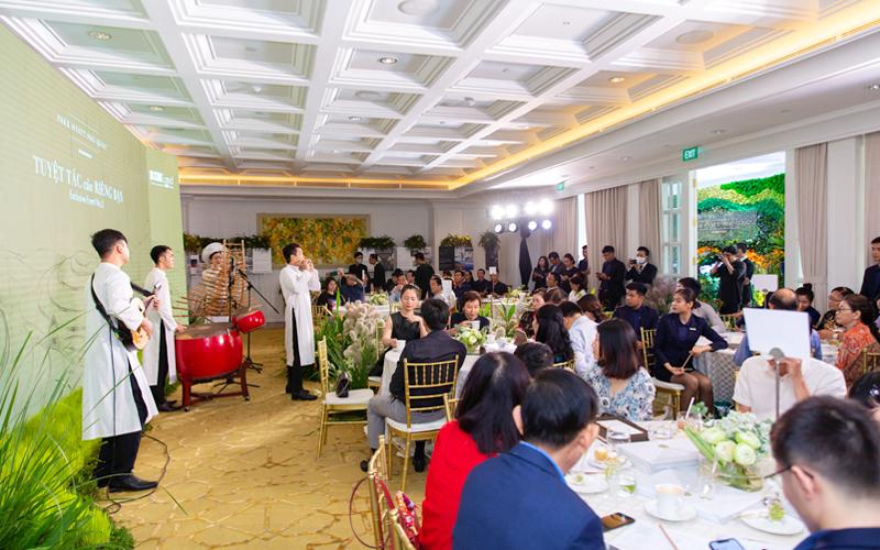 Event No.2: Giới Thiệu Khu Nghỉ Dưỡng Park Hyatt Phu Quoc Residences