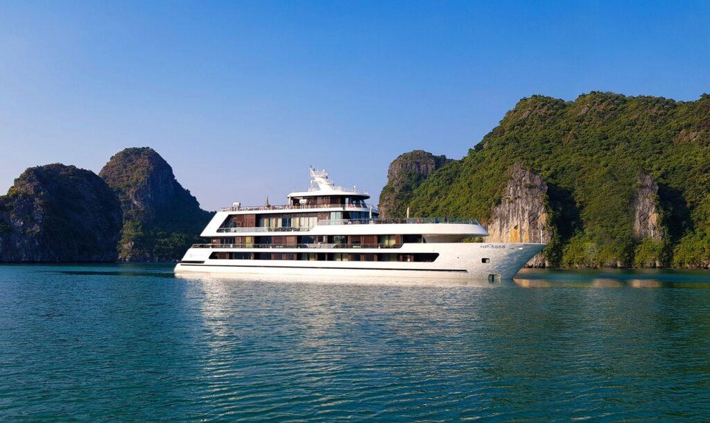 Theo BOAT Pro thị trường du thuyền thế giới đang tiếp tục bùng nổ