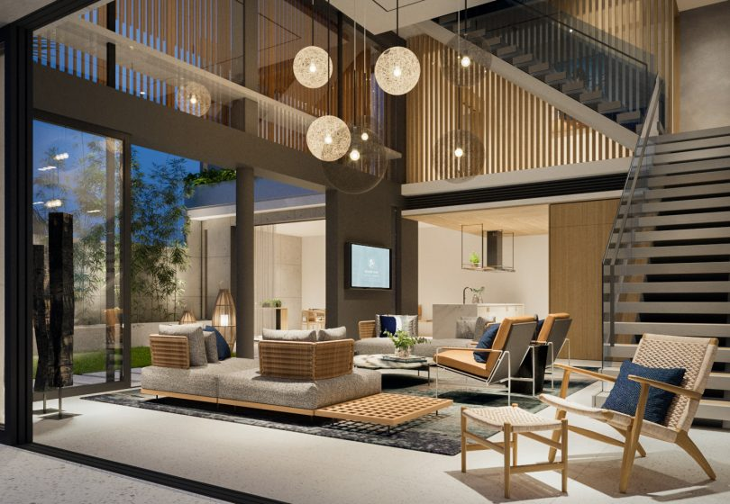 Villas A Sailing Club Residences Halong